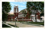First Presbyterian Church, Baton Rouge, La.