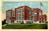 High School, Baton Rouge, La.