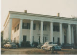 Greenwood Plantation House
