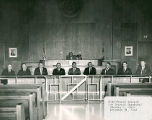 City Parish Council, 1965