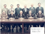 1969-1972 City Parish Council of Baton Rouge