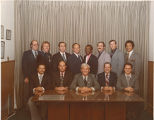 East Baton Rouge Parish City Council 1976-1973