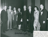 Woody Dumas and Members of the National Association of Counties