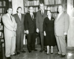 Library Board Members and Librarians