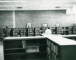 Dedication of Mid-City Branch Library