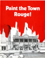 """Paint the Town Rouge!"" Baton Rouge Arts and Humanities Council"