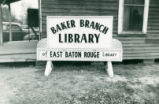 Baker Branch Library