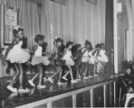 Little Girls' Dance Recital