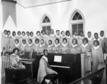 Star of Bethlehem Baptist Church Choir