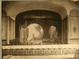 Pike's Opera House Interior