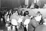 Fire Prevention Week Banquet, 1967