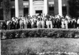 Leland College 1937 Annual Ministers Institute