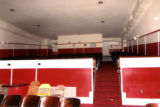 Interior of the Lincoln Theater