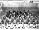 McKinley Senior High School Football Team, 1960