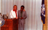 Edwin Edwards and Kip Holden