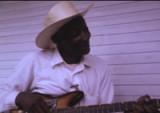 March 28, 1977: Scott Dunbar interview and songs at his home in Woodville, Ms.