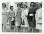 Junior League Members circa 1960