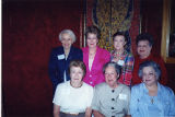 Past Presidents' Luncheon 2001